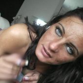 Spontan witziger Dirty Talk Pimmelplay Blowjob